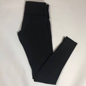 Lululemon athletic leggings
